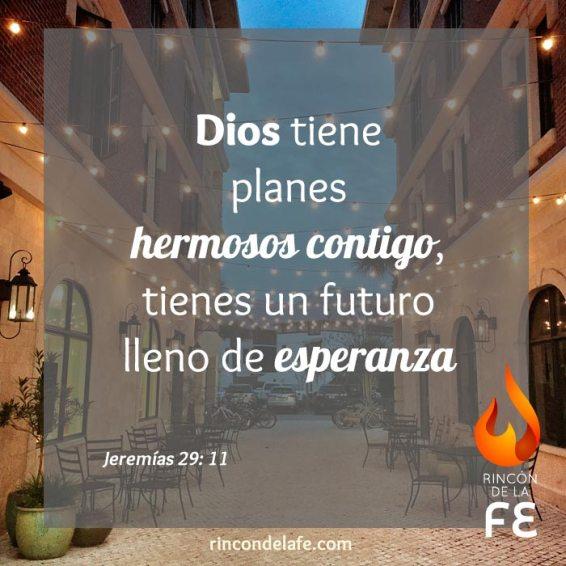 Mensajes bíblicos de motivación para jóvenes