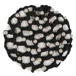 Red para el pelo con perlas de imitación – HKM