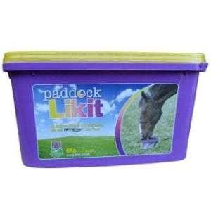 Paddock Likit