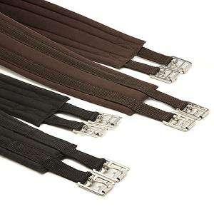 Cincha HH nylon recta sin elásticos