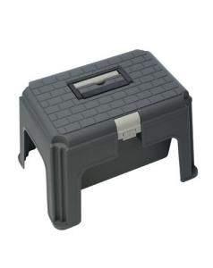 Caja de limpieza HH all in one plástico