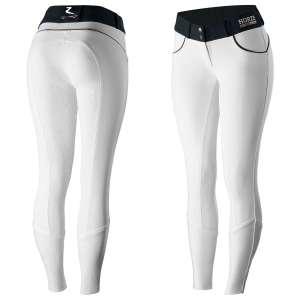Pantalones de montar full grip Nordic Performance Horze