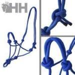 Cabezada de cuerda HH