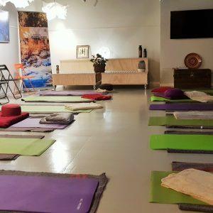 Retiro en El Rincón de Mindfulness