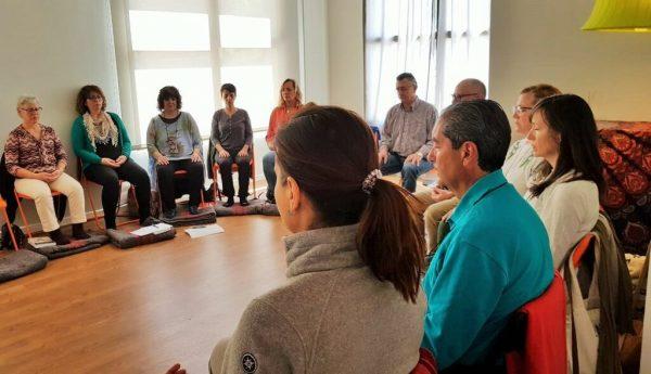 Mindfulness en El Rincón de Mindfulness