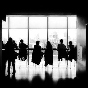 Mindfulness y empresa