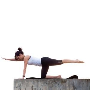 Pilates en El Rincón de Mindfulness