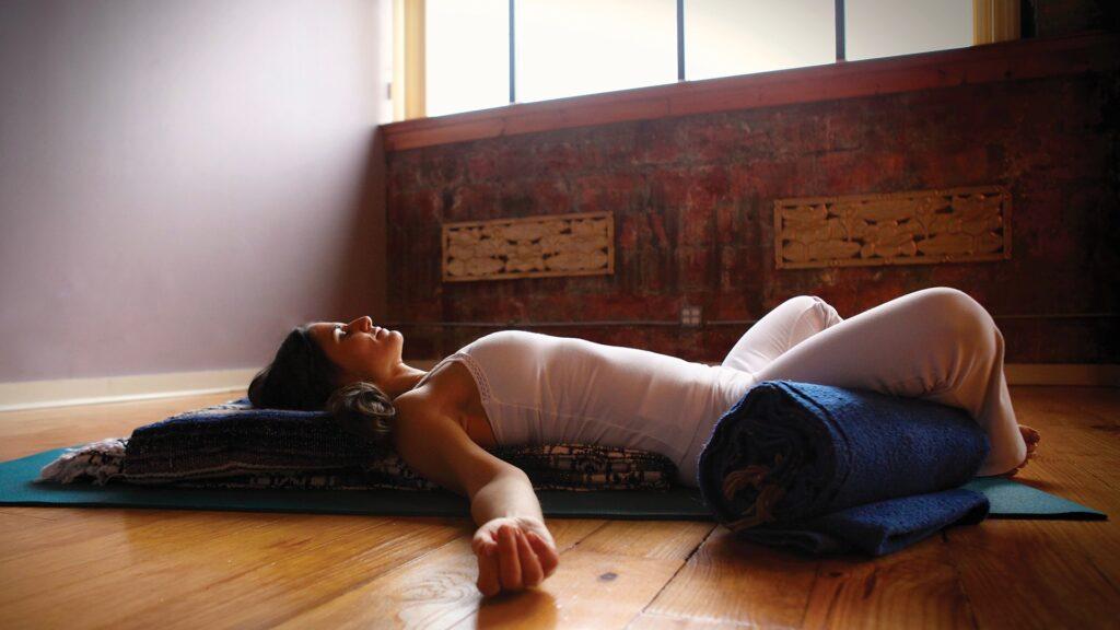 Pransky en el blog de El Rincón de Mindfulness