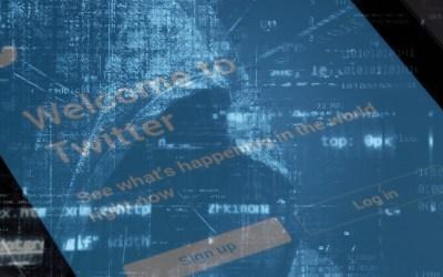 Imagen destacada para: Twitter hackeado… ¿y la privacidad?