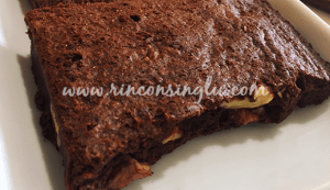 brownie sin gluten en madrid