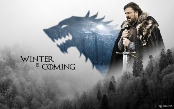 Winter is coming? | Grepolis Forum - EN