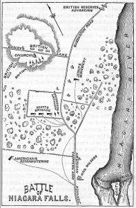 The Battle of Niagra Falls (aka Battle of Lundy's Lane)