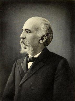 Ezra S. Stearns