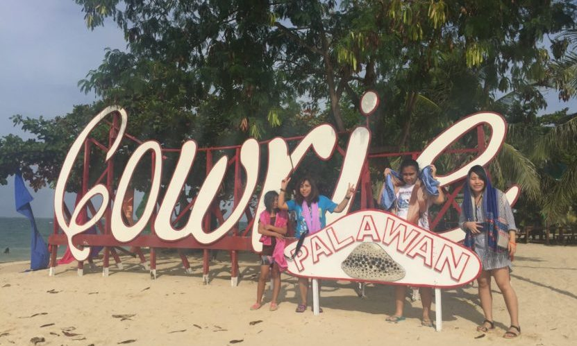Puerto Princessa, Palawan Island Philippines
