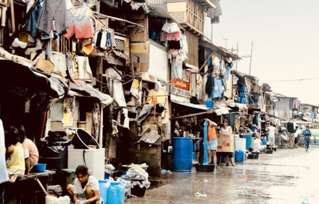Mahirap Intindihin ang Stay at Home sa  Maraming Pinoy