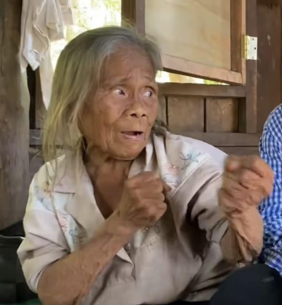 Read more about the article Lola Damiana ng Buhay Namin