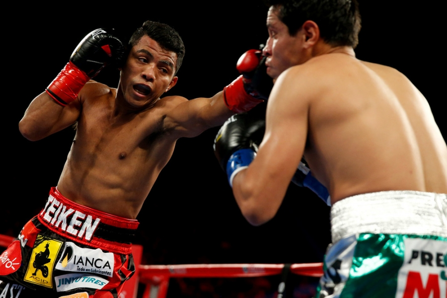Image result for roman gonzalez