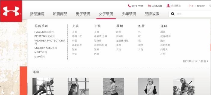 SEO 網站結構