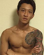 宮島翔選手 画像