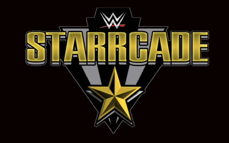 Image result for wwe starrcade 2018