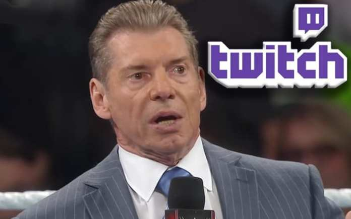 WWE Taking Ownership Of Superstar Twitch Accounts