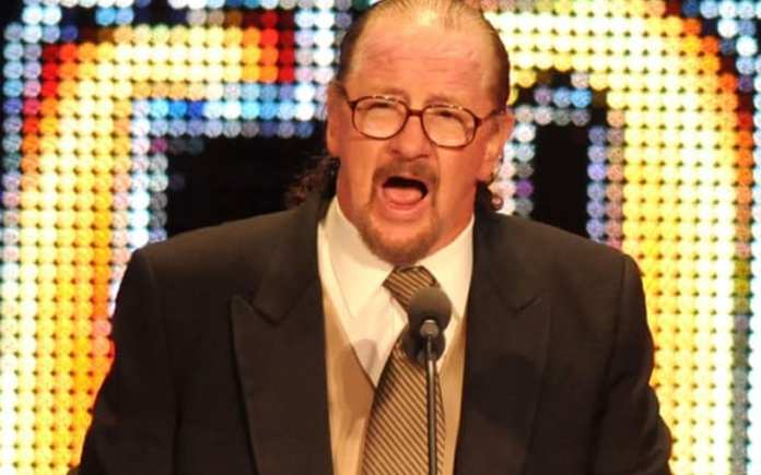Terry Funk Is Doing Much Better Than Previously Reported