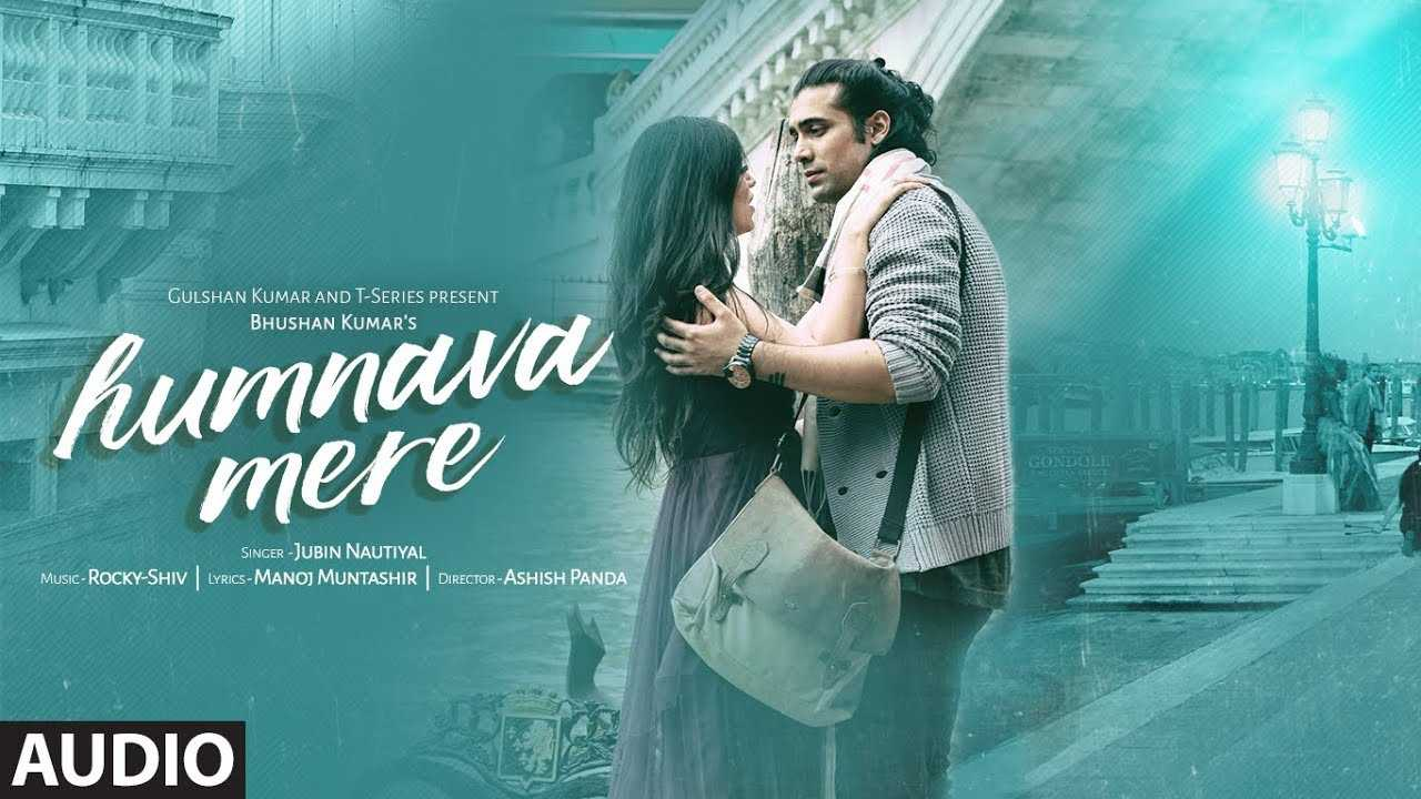 Humnava Mere Song Ringtone Download (Recommended)