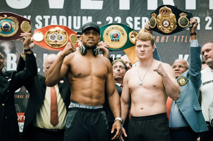 Image result for joshua povetkin