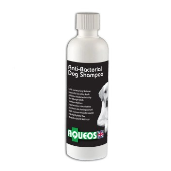 Anti-bacterial Dog Shampoo