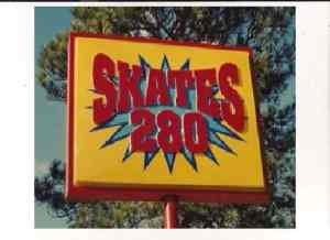 Skates 280 - Roller Skating Rinks in Birmingham AL