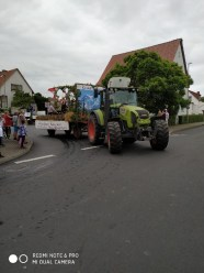 Vieh-und Jahrmarkt 2019