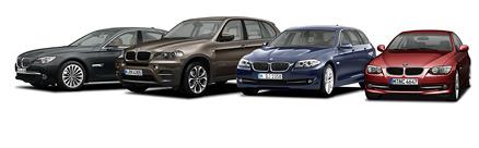 BMW EfficientDynamics e ActiveHybrid, per la sostenibilità di oggi e domani