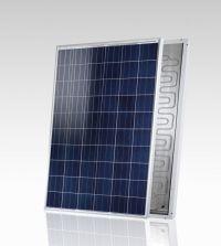 Il modulo Aeternum di Brandoni Solare combina solare fotovoltaico e termico
