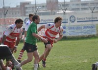 Conergy supporta i Rangers Rugby Vicenza