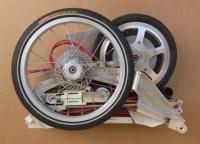 """Bike Intermodal, la """"bicicletta intermodale"""""""