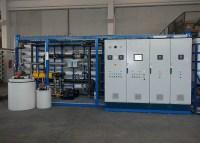 Schneider Electric, desalinizzazione efficiente per Pantelleria, Lampedusa e Linosa