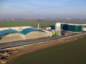 Biogas-Biometano, la proposta di Austep