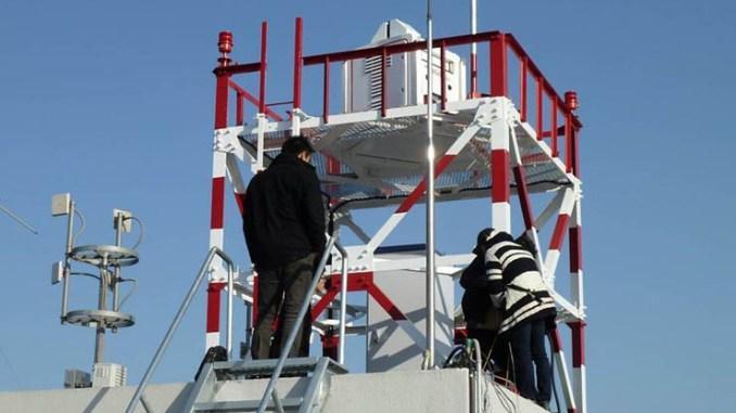 Oldbaum e Leosphere, scanner lidar per la valutazione del vento