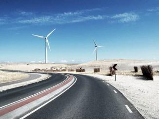 Amazon Web Services progetta un parco eolico da 100 MW