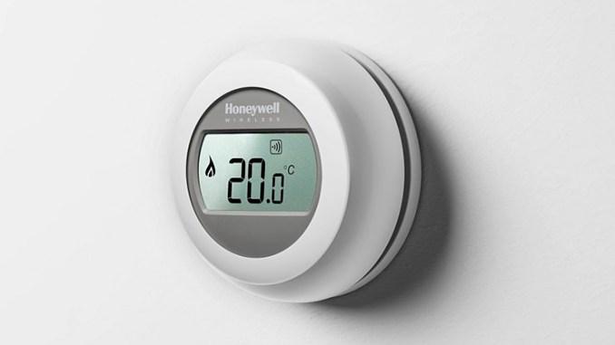 Honeywell Y87 Connected, il riscaldamento è semplice ed economico