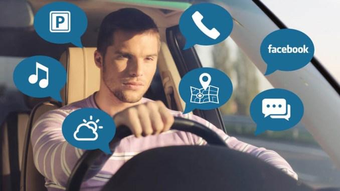 Nuance, riconoscimento vocale per la mobilità cloud
