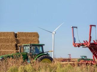 EGP collega alla rete Goodwell, l'impianto eolico USA da 200 MW