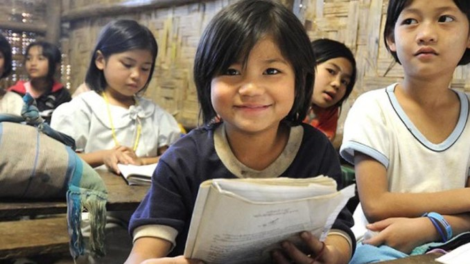 Educate a Child, Enel e UNHCR aiutano i bambini siriani