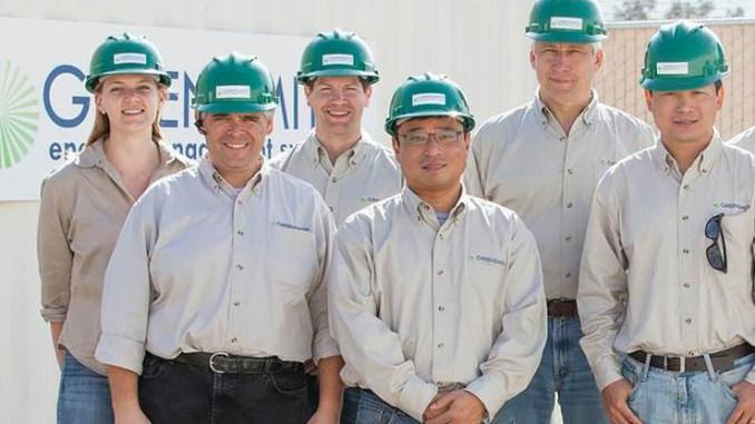 E.ON investe nella start-up americana Greensmith