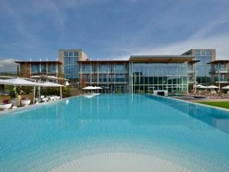 Hotel Aqualux, riscaldamento e sostenibilità firmati Viessmann