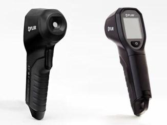FLIR TG130, la termocamera che aiuta a ridurre i costi energetici