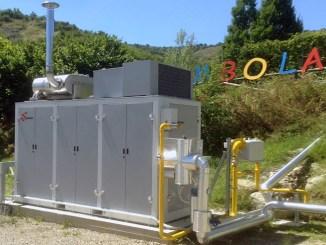 Energifera, Profin e Protesa, risparmio ed efficientamento per Federterme