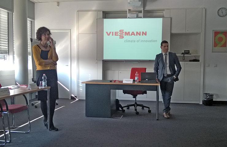 Viessmann, efficienza e rispetto ambientale