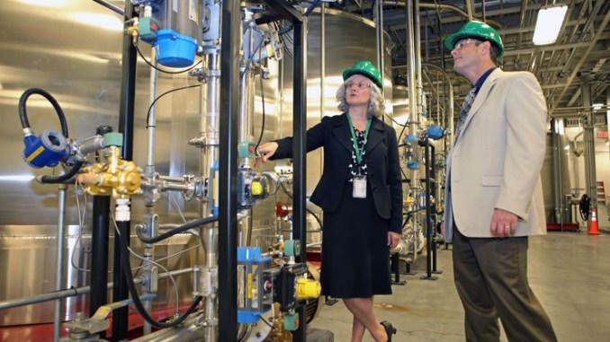 Xerox, produrre toner rispettando l'ambiente