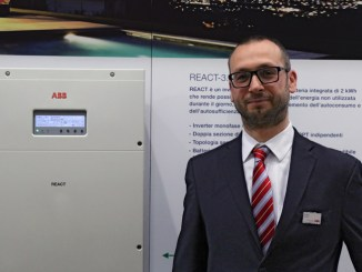 ABB, intervista al Marketing Product Manager Cesare Lancini
